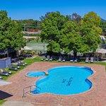 Foto de Alzburg Resort