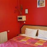 Foto de Hotel Audran