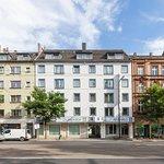 Foto de Hotel Antares Düsseldorf