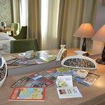 Istanbul Inn Residence Foto