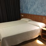 Photo de Hotel Acta Azul Barcelona
