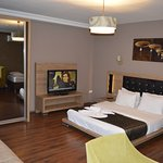 Istanbulinn Boutique Hotel Photo