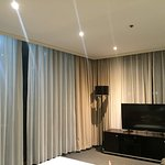 3-bedroom apt