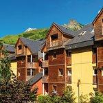 Foto de Lagrange Confort+ Residence le Domaine des 100 Lacs