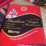 Photo of Shankara Vegis Restaurant