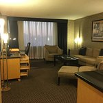 Photo de Hilton Houston Plaza/Medical Center