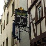 Severus Stube Foto