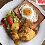 NAGEL Restaurant und Kneipe in Hamburg Foto