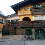 Gut Kirchbichl Restaurant