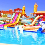 Sea Beach Aqua Park Resort Managed by Blue Resorts