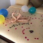 Lake Lodge Hotel Foto