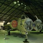 Photo of The Royal Air Force Museum London