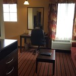 MainStay Suites Rogers Foto