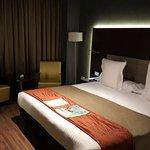 Sercotel Asta Regia Jerez Hotel Foto