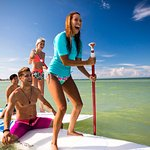 Master a Stand-Up Paddleboard