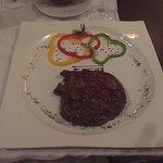 Argentinian Steak - Yum Yum!