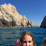 Cabo Adventure day trip; sea adventure was great with kids