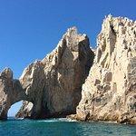 Los Cabo's arches