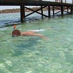 Laguna Vista Beach Resort Foto