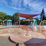 Kidz Water Zone – Seasonal Spray Park for children
