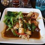 Sea-food Ka Paw