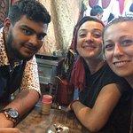 Khosla Cafe Foto