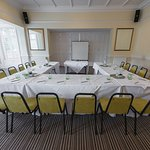 The Cadogan Suite is perfect for your business meetings and conferences.