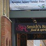 Foto van Smith's Row Food & Spirits