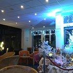 Grand Hotel de Courtoisville Foto