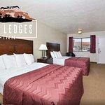 Red Ledges Inn Foto