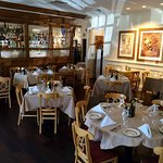 Our Main Dining Room
