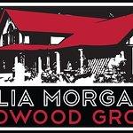 Julia lMorgan Redwood Grove logo