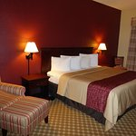 Red Roof Inn & Suites Corbin Photo