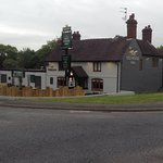 the Redhouse inn Lilleshall
