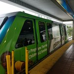 here's the MetroMover