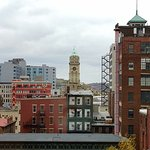 21c Museum Hotel Cincinnati Foto