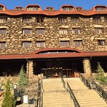 The Omni Grove Park Inn Foto