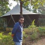 Foto de Pench Jungle Camp