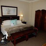 Mooiplaas Guesthouse Foto