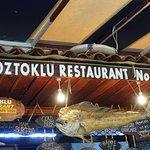 Best restaurant in Fethiye
