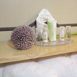 Photo de Vantage Inn & Suites