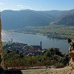 Photo of Kuenringer Castle