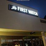FirstWatch