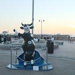 Pismo Pier Foto