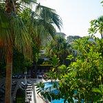 Hotel Roc Boccaccio Foto