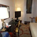 UNA Hotel Scandinavia Foto