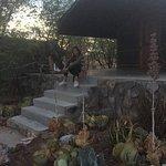 Hammerstein Lodge Foto