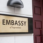 Фотография Embassy of Sagrantinia