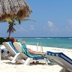 Foto de Villas DeRosa Beach Resort