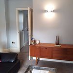 lounge towards bedroom door